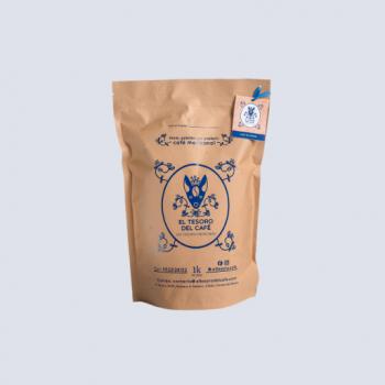 Bolsa de café de 1 Kg.